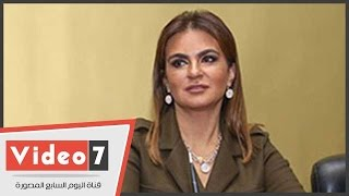 بالفيديو.. سحر نصر: مبادرة