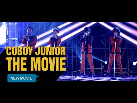 Coboy Junior The Movie - Final Performance Kamu Dance Version CJR