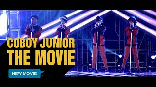 Video Coboy Junior The Movie - Final Performance Kamu Dance Version CJR download MP3, 3GP, MP4, WEBM, AVI, FLV Oktober 2018