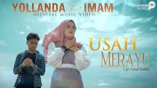 Yollanda feat. Imam - Usah Merayu (Official Music Video)   Lagu Melayu Terbaru