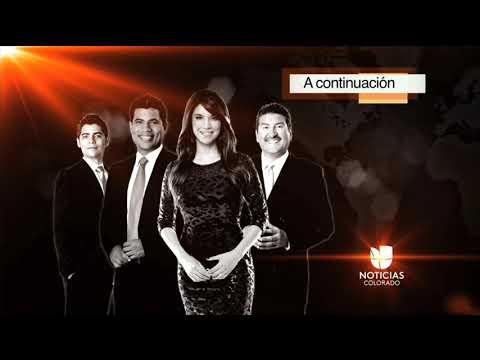 KCEC-TV and KVSN-DT Noticias Univision Colorado Bumpers 2013