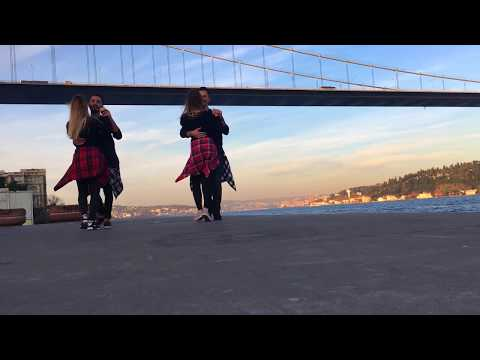 Kizomba seaview | C4 Pedro - Love again