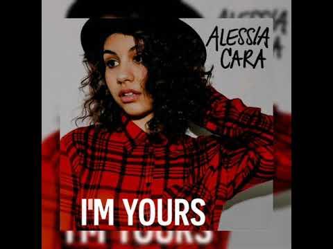 Alessia Cara - I'm Yours (DJ Chello Rmx)
