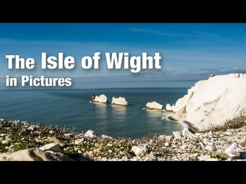 A Journey round the Isle of Wight in Pictures