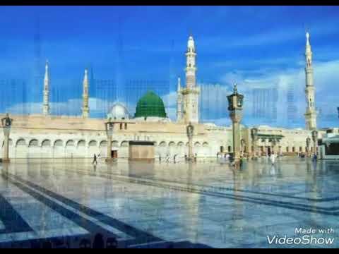 Bilal Tujh Pe Nisar Jao Ke Khud Nabi Ne Tujhe Kharida Awesome Ringtone