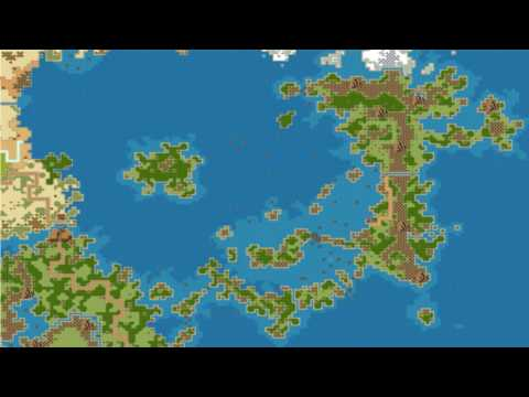 RPG Maker VX Music (BGM) - The Dungeon Music