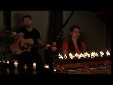 Perfect - Ed Sheeran/Beyonce - 7th Ave (Unplugged Duet) ft Marie Nicole