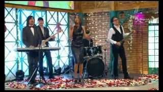A'Studio – «Папа, мама» (Давай поженимся, Первый канал, 2013)