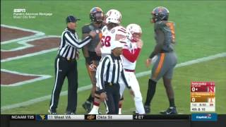 2016 Music City Bowl - Nebraska vs #21 Tennessee