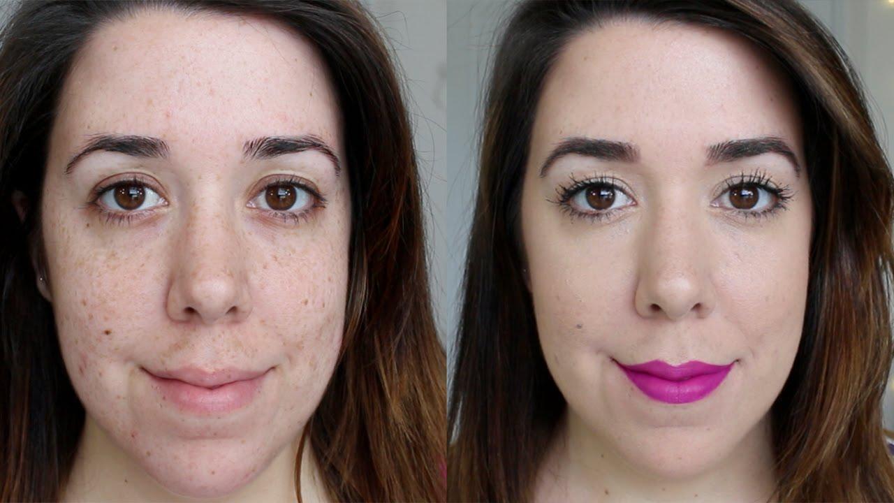 mejor maquillaje 2015