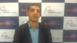 [LED EXPO] Interview with Thorn Lighting Limited from UK(Moustafa Benzekhroufa of Thorn Lighting Limited (www.thornlighting.co.uk) attended the nation's largest LED Festival 'International LED EXPO & OLED EXPO ..., 2013-06-26T06:58:45.000Z)