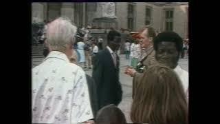 Varsovio cent jarojn poste (1987)