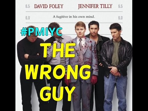 The Wrong Guy (1997) (PMIYC TV#30)