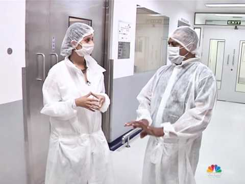 CNBC-TV18 Weekender With ARUN Kumar on the process of USFDA Approvals