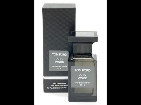 Парфюм Oud Wood Tom Ford