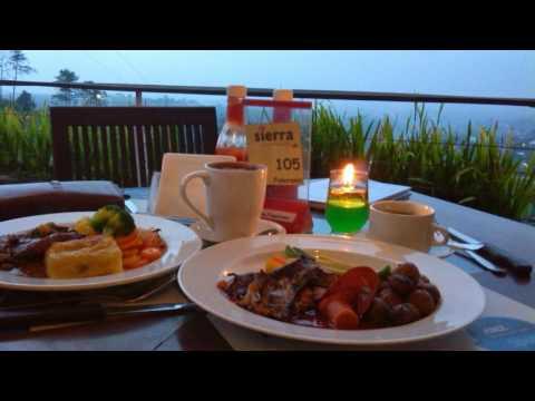 Cafe Terindah di bandung - cafe warung langit - 0878-2362-7857