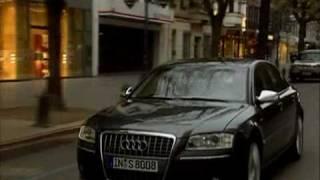 2007 Audi S8   Road Test   Edmunds.com