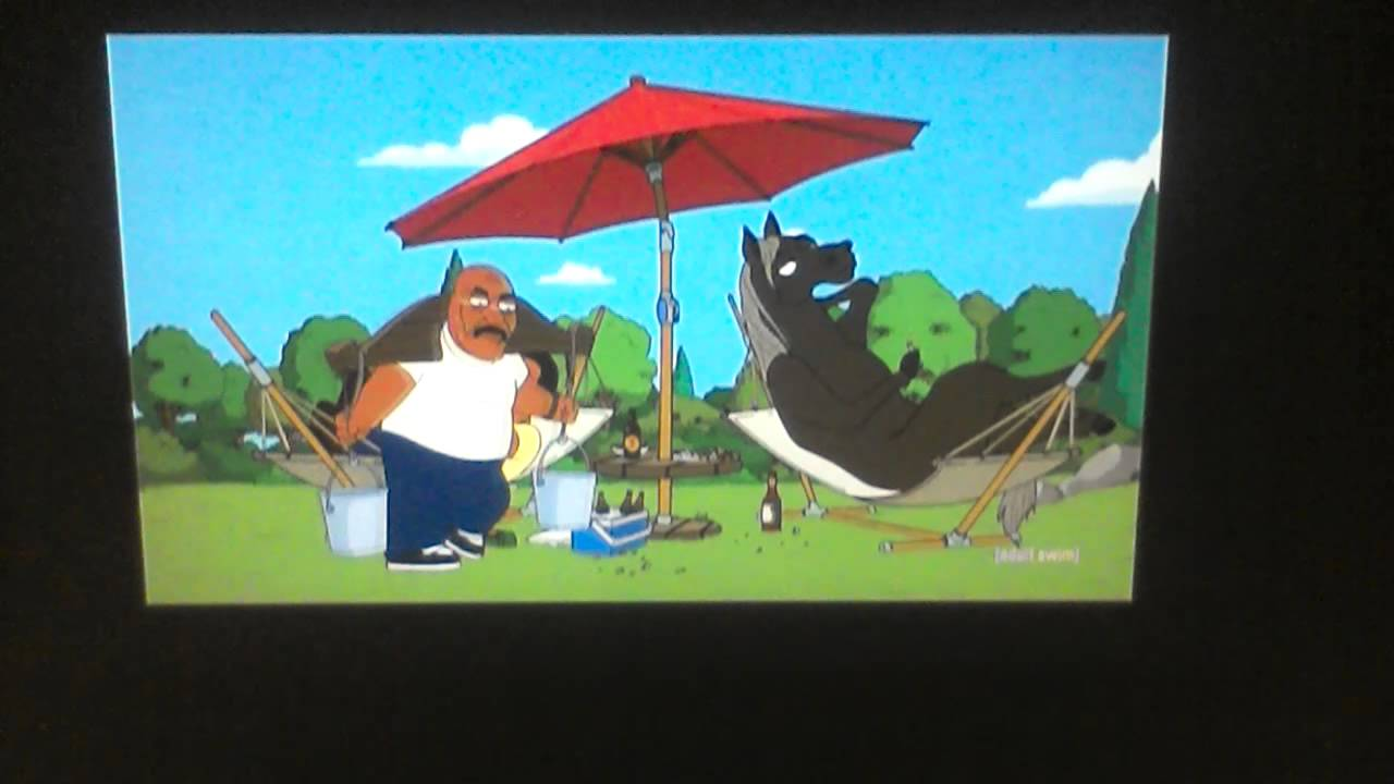 Download The Cleveland Show- Clevelands dad does chores for him