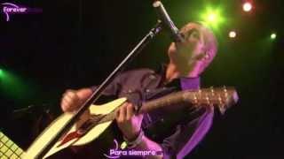 Rob Thomas - Ever the Same (Sub Español)(Sub English)(Live)