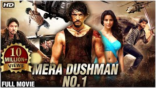 Mera Dushman No.1 Full Hindi Movie | Gautham Karthik | Priya Anand | Super Hit Hindi Dubbed Movie