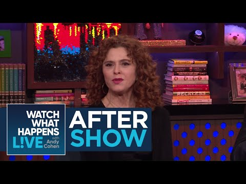 After Show: Victor Garber On Making 'Titanic' | WWHL