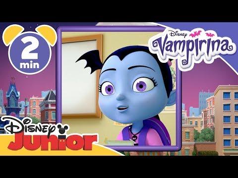 Vampirina  Disney Junior Puzzle  Disney Junior UK
