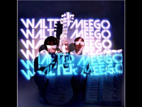 Walter Meego - Girls