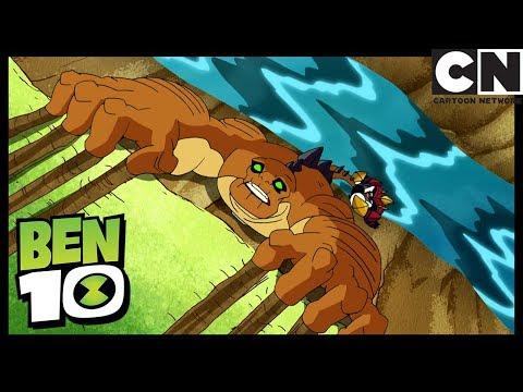 Непобедимый Кевин | Бен 10 на русском | Cartoon Network