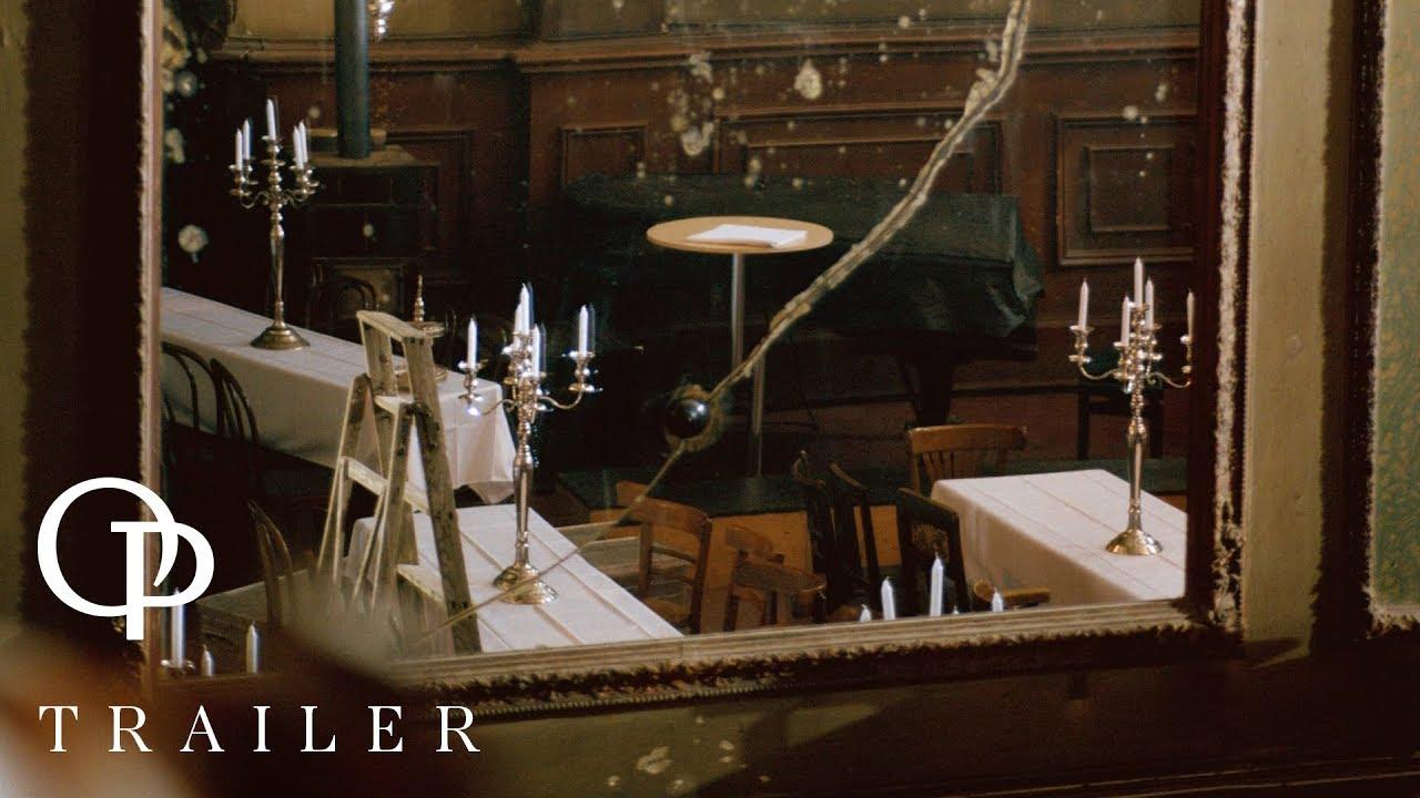 Die Fledermaus J. Strauss - Trailer