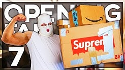 OPENING FAN MAIL 7 (SUPREME PACKAGE)