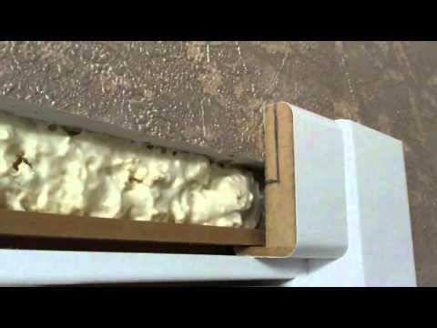 Двери покрытые эко-шпоном находятся в среднем ценовом сегменте, что позволяет двери из экошпона купить недорого по сравнению со.