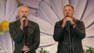 Скачать Robin Bengtsson Stevie Wonder Lotta På Liseberg TV4