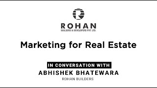 Rohan Builders is Building new heights