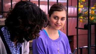 Beautiful Step Up 3D movie scene with Adam Sevani and Alyson Stoner