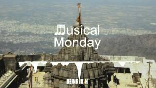 being jain musical monday jai ho girnar