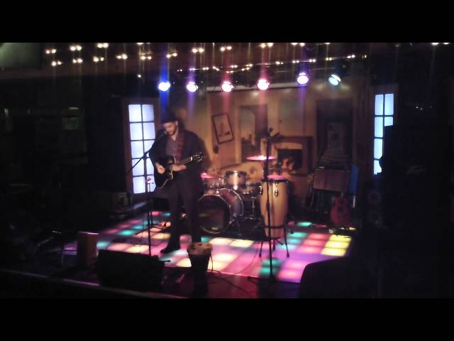 LIVE @ The Rook