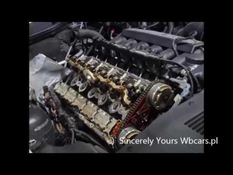 Bmw Z4 3 0 Si Engine Sound By Wbcars Pl Vin 4usb Youtube