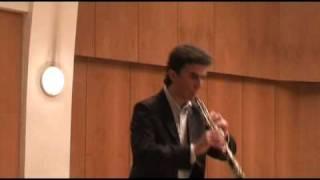 J. Haydn - Oboe Concerto C-Dur 1st Movement