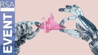 Good Work in the New Machine Age | Moya Greene