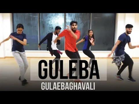 Guleba DANCE Video | Gulaebaghavali | 4k | Kalyaan | Prabhu Deva @JeyaRaveendran Choreography