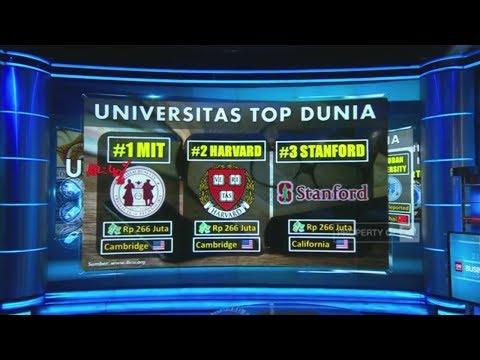 Universitas Top 2017