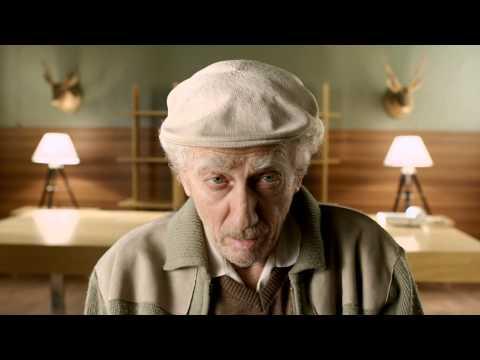 Hunting Elephant  - A film by  Reshef Levi