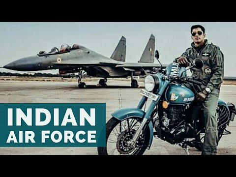 Indian Air Force - The Lords of Skies (Motivational Video) - 2019