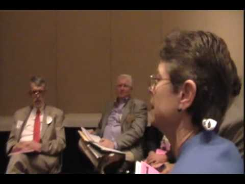 Interview with California State Senator Mark Desaulnier
