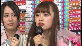 NGT48 中井りか 文春砲の真相激白 第10回AKB48総選挙2018直後インタビュー 西村菜那子
