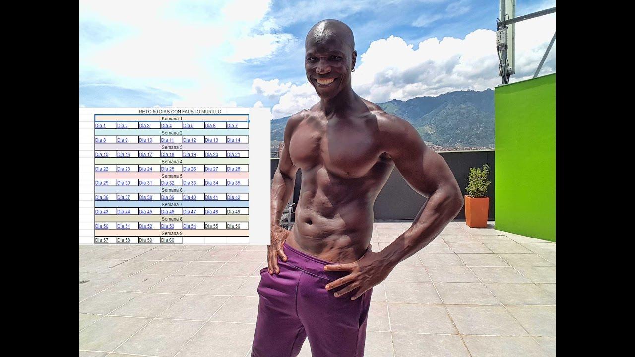 Rutina de ejercicios para bajar de peso pdf to excel