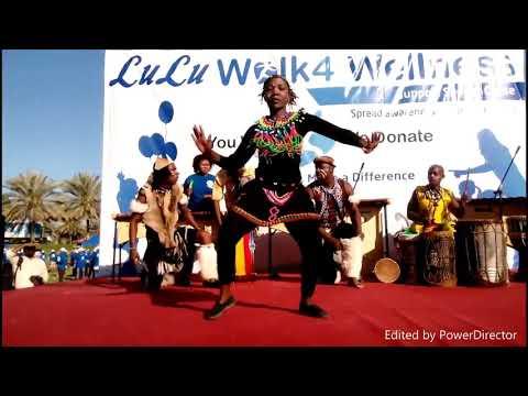 Brilliant African Drums - Dubai Music Booking Service - Dubai Talent Bookers