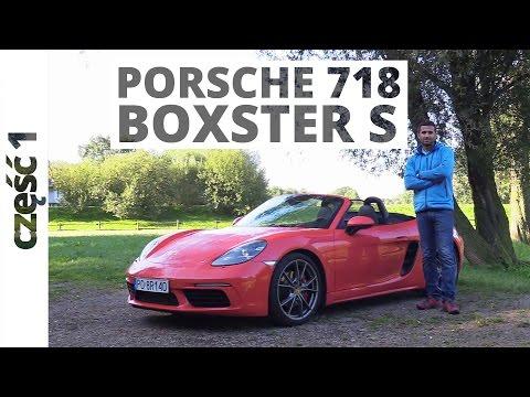 Porsche Boxster S 2.5 350 KM, 2016 - AutoCentrum.pl #299