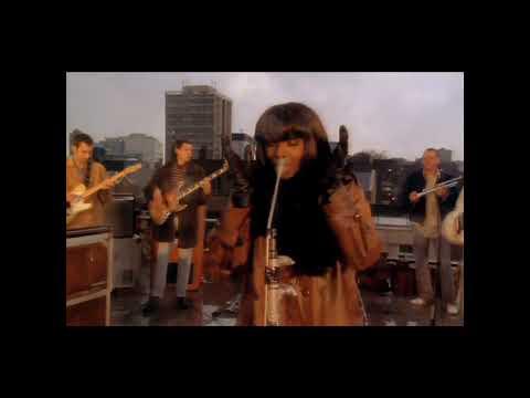 James Taylor Quartet - Love Will Keep Us Together [OFFICIAL]