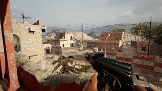 Very Realistic FPS Game about Modern War ! Insurgency Sandstorm